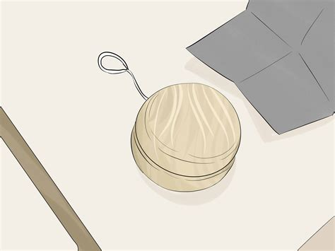 How To Make A Paper Yoyo - how to make a yo yo with pictures wikihow