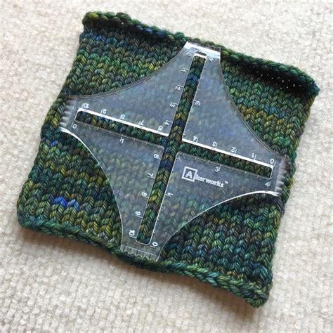 Swatch Gift Card - akerworks swatch gauge four purls yarn shop