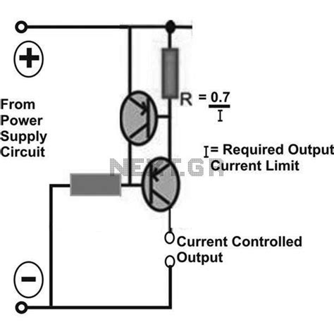 current limiting circuit using resistor current limiting circuit page 3 power supply circuits next gr
