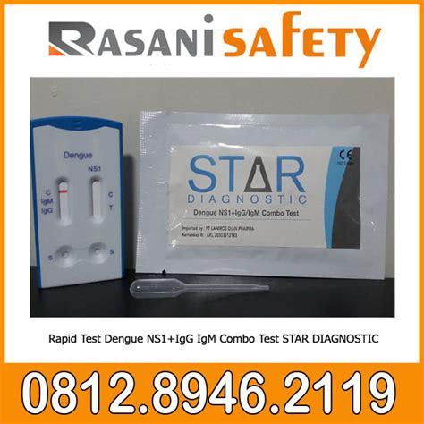 distributor rapid test murah tangerang rasani safety