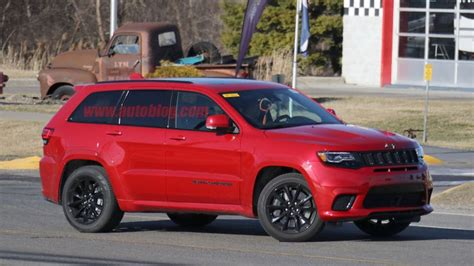 jeep concept 2018 2018 jeep grand price redesign changes concept