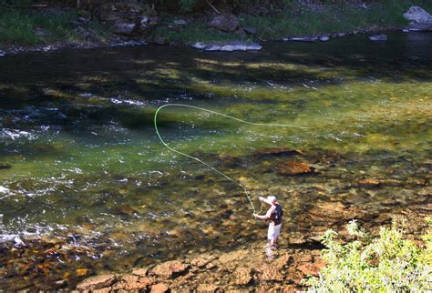 how to fly with a how to get started fly fishing makes