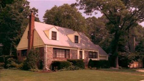 Sitcom Houses Sitcom Houses