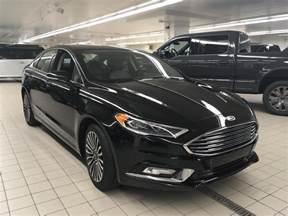 Ford Fusion Se 2017 Ford Fusion Se Awd 9000 Kl 28 908 Brossard