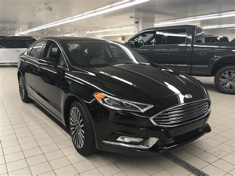 ford fusion awd 2017 ford fusion se awd 9000 kl 28 908 brossard