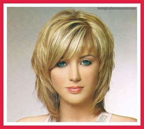 medium choppy hairstyles 40s medium haircut ideas pictures for 50 cute medium length