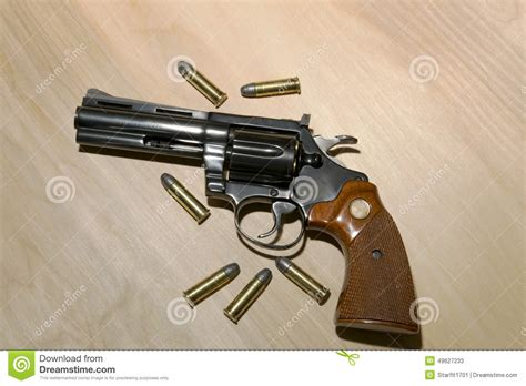 38 Best Images About revolver in 38 special stock image image of firearm