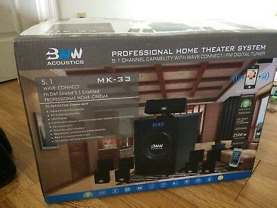 cayman home theater system hd   hdtv  channel