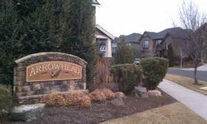 houses for sale in bend oregon bend oregon homes for sale arrowhead neighborhood