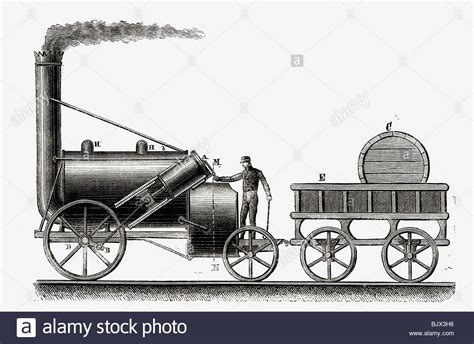 the of george stephenson railway engineer classic reprint books the rocket steam engine partially designed by
