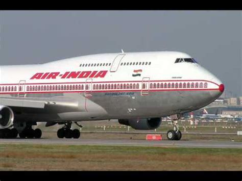 bid on flights air india the best flight to fly abroad