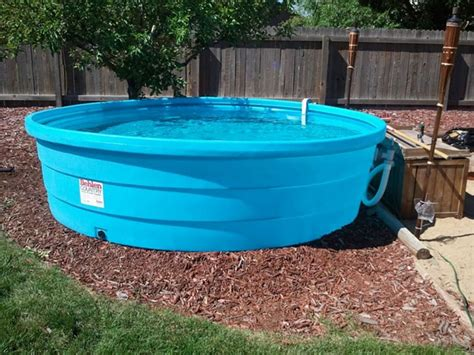 plastic stock tank pools decoredo