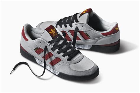 adidas skateboarding adidas skateboarding spring 2012 silas pro sixand5