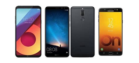 10 best mobiles top 10 best phones under 20000 in india 2018 with reviews