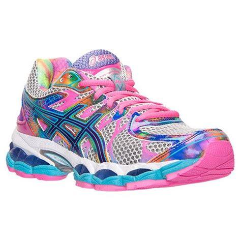 s asics gel nimbus 16 running shoes finish line
