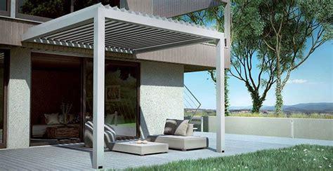 tettoie per verande costruire tettoie verande pensiline pergolati e tende