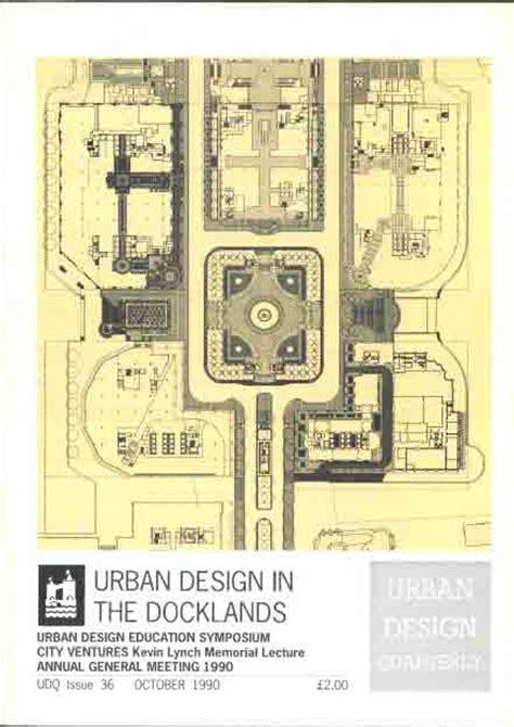 urban design journal pdf urban design 36 october 1990 urban design publications