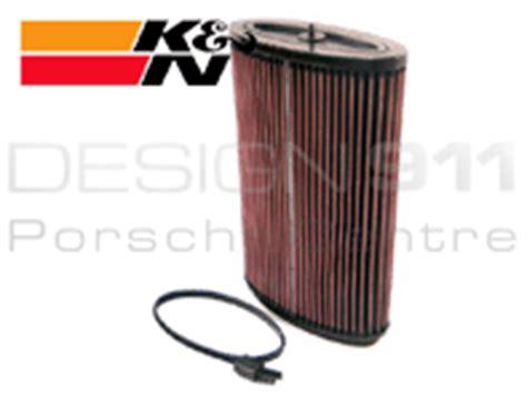 Filter Udara K N Porsche Boxster Cayman 2 7l 3 4l 04 12 buy porsche boxster 986 987 981 air filters design 911
