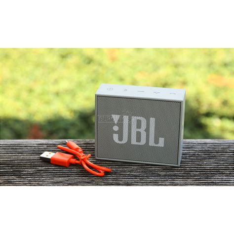 Speaker Wireless Jbl Go wireless portable speaker go jbl jblgogray
