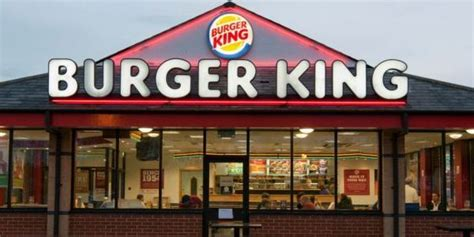 Mba Leadership Program Burger King by Burger King Assume Giovani In Europa