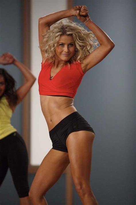 julianne hough diet plan and workout routine healthy celeb julianne hough body footloose google search femagenic