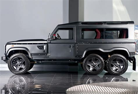 land rover defender 2015 price 2015 land rover defender project kahn flying huntsman 110