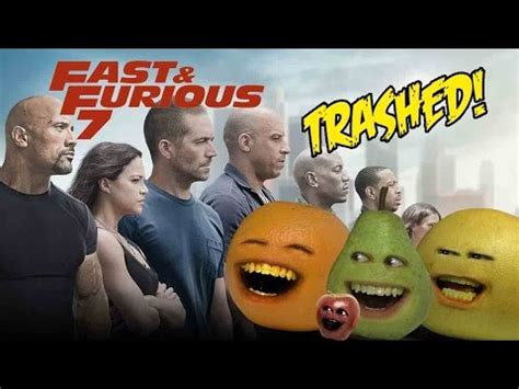 Tshirt Nissan Nismo Dealldo Merch annoying orange fast furious 7 trailer trashed phim
