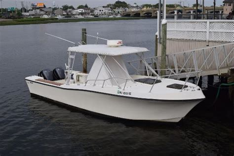 center console boats with cabin for sale mako 284cc boats for sale in new jersey