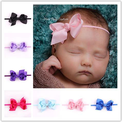 aliexpress buy 12pcs lot toddler headband 12pcs lot new fashion children baby ribbon