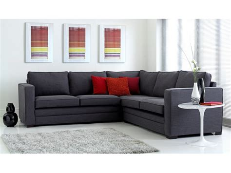 corner sofa company fabric leather corner sofa modular the english sofa