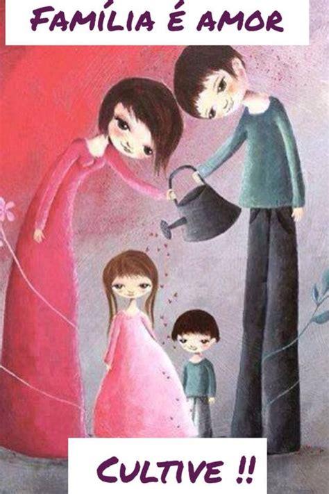 familia pinteres 79 melhores imagens de familia no pinterest fam 237 lias