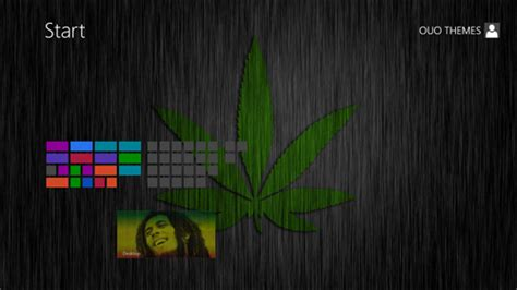 themes for windows 7 rasta reggae theme for windows 7 and 8 ouo themes