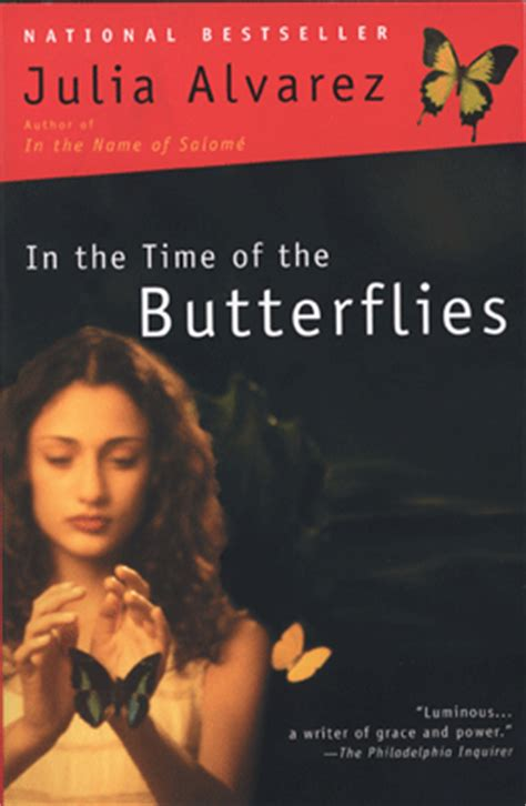 In The Time Of The Butterflies Essay by Multicultural Adolescent Literature Annotations In The Time Of The Butterflies By Alvarez