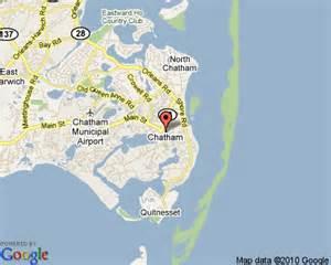Cape Cod Spas And Resorts - chatham massachusetts
