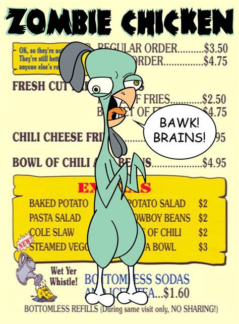 zadr comic halloween by chicairken on deviantart zombie chicken by cartoonray on deviantart