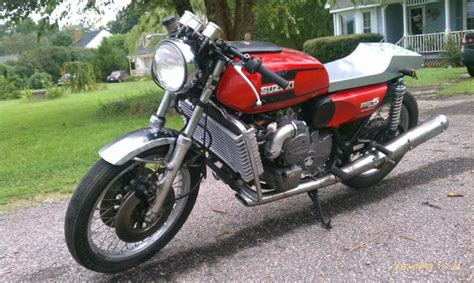Suzuki Re5 Rotary For Sale 1975 Suzuki Re5 Rotary Wankel Cafe Racer For Sale On 2040