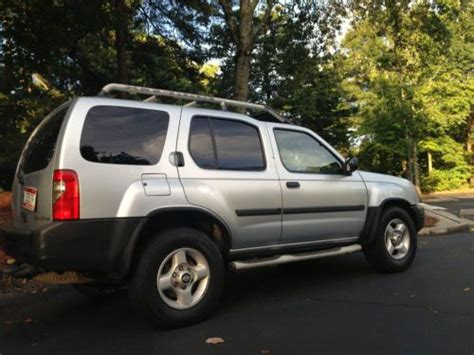 buy used 2001 nissan xterra se 4x4 ready to work fun must buy used 2001 nissan xterra se sport utility 4 door 3 3l in roswell georgia united states