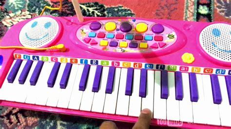 Electronic Keyboard Anak mainan piano keyboard elektronik karoke anak