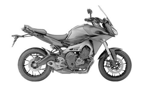 Motorrad Markenzeichen by New Yamaha Fz07 Page 3