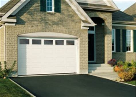 Garage Door Styles For Ranch House by Garage Door Styles What S Best For Your Home Garaga
