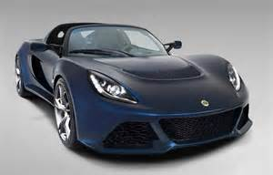 Lotus Exgie 2013 Lotus Exige S Roadster Makes Debut