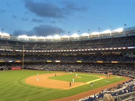 Section 228 Yankee Stadium by Yankee Stadium Section 228 New York Yankees
