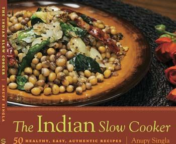 Indian Comfort Food by Indian Comfort Food