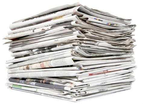 Paper Press - science magazine and my thoughts on journalistic
