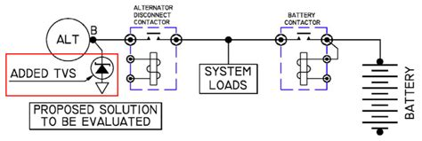 internally regulated alternator wiring diagram wiring