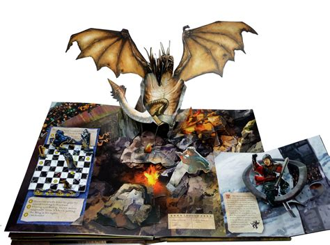 libro harry potter a pop up harry potter a pop up book paperpops