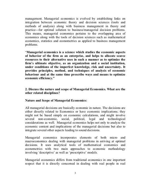 Assignment Managerial Economics Mba by Production Function Managerial Economics Assignment Help