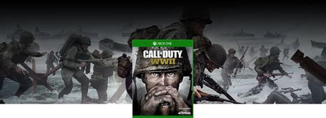 cull of duty call of duty 174 wwii xbox