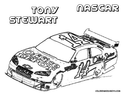 coloring pages of nascar race cars pin dale earnhardt colouring pages on pinterest