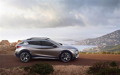 infiniti qx30 concept 2015 widescreen car image 10